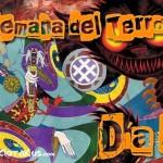 Semana del Terror de Ultramancito Dia 5: La Diosa de la Torre Oscura