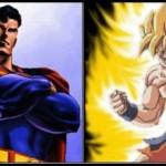 Superman o Goku: Próximamente