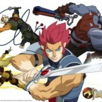 Thundercats Anime