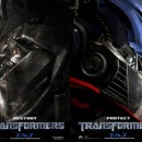 Transformers la película: Transform and roll out!