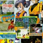 Dragon Ball Online: Un MMORPG basado en el universo de Dragon Ball?