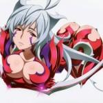 Video de chicas y tetas en el anime