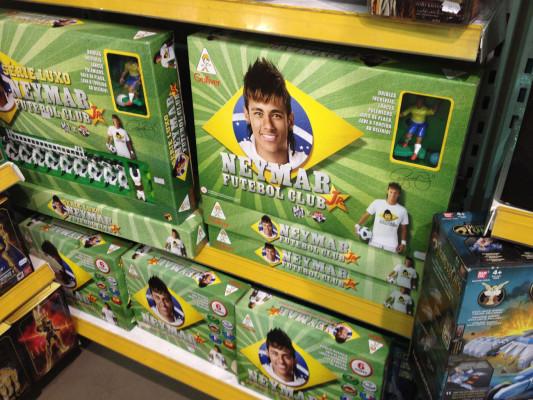 neymar-juego