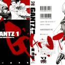 Reseña: Gantz Manga
