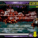 Comix Zone: reseña y playthrough