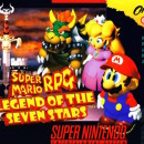 Super Mario RPG: Longplay Ocioso
