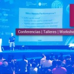 Gánate una entrada al Campus Party México 6!