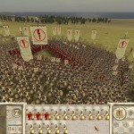 Rome Total War: Video Reseña