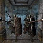 Legend of Grimrock: Reseña