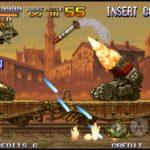 Metal Slug X: Reseña