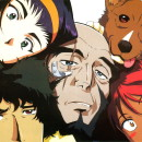 Cowboy Bebop y Johnny Cash
