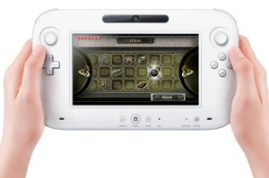 Consola Wii U de Nintendo