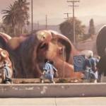 Monster Roll: Una película que debería existir